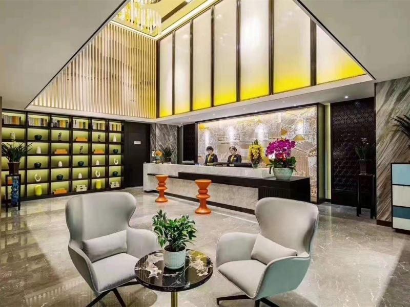 西宁唐道博丽雅布酒店
